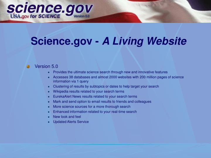 Science.gov -