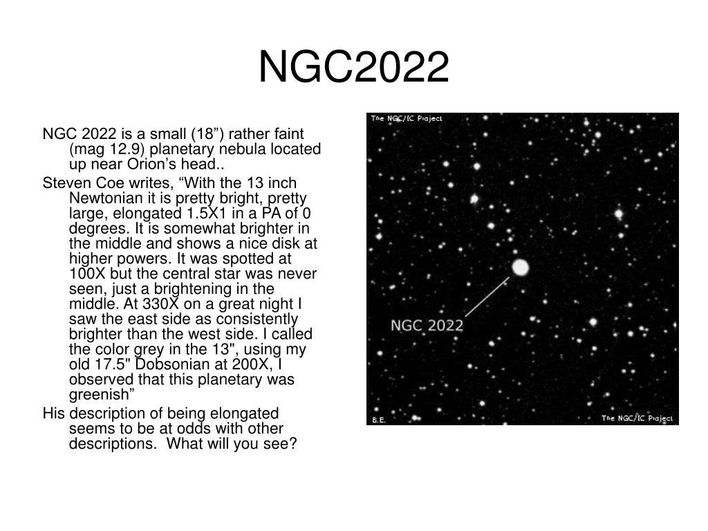 NGC2022