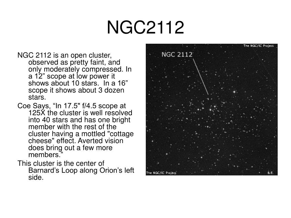 NGC2112