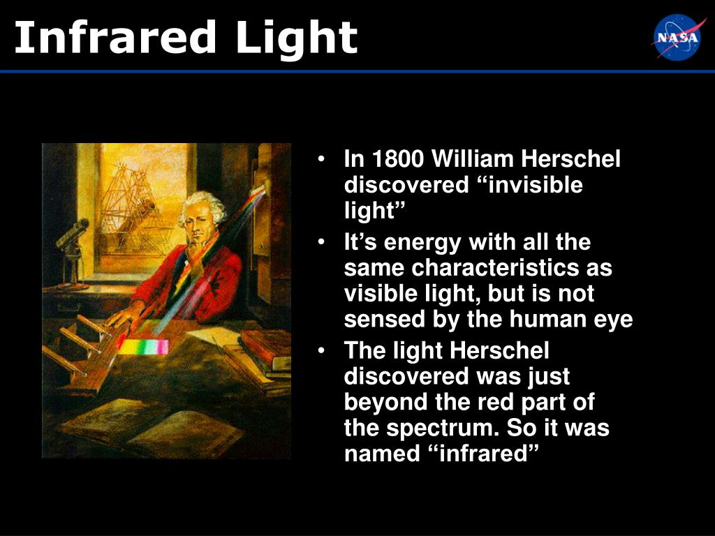 Infrared Light