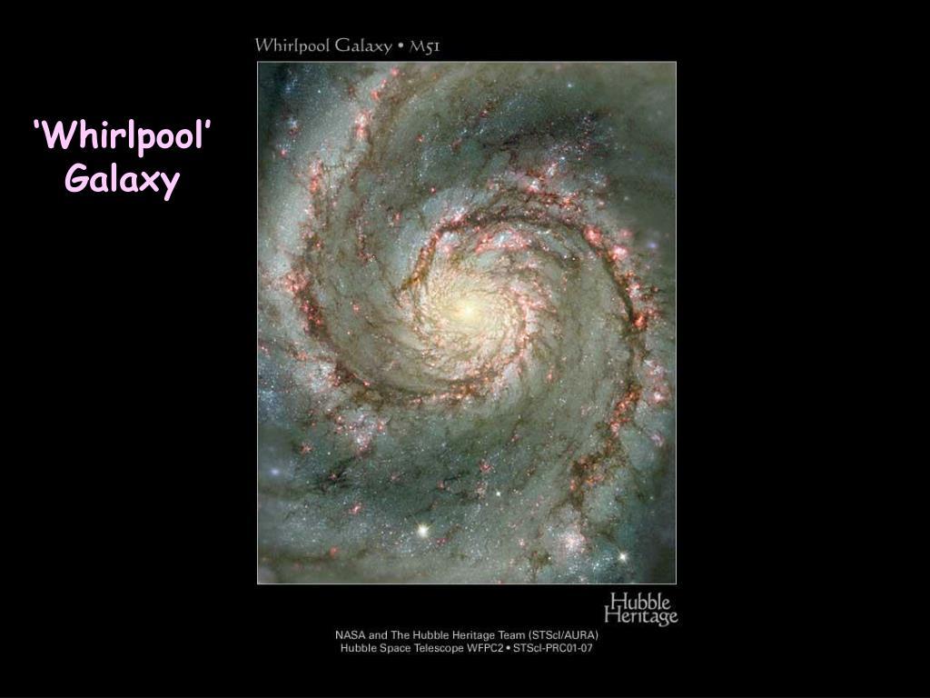 'Whirlpool'