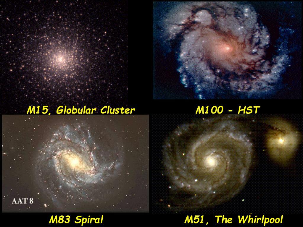 M15, Globular Cluster