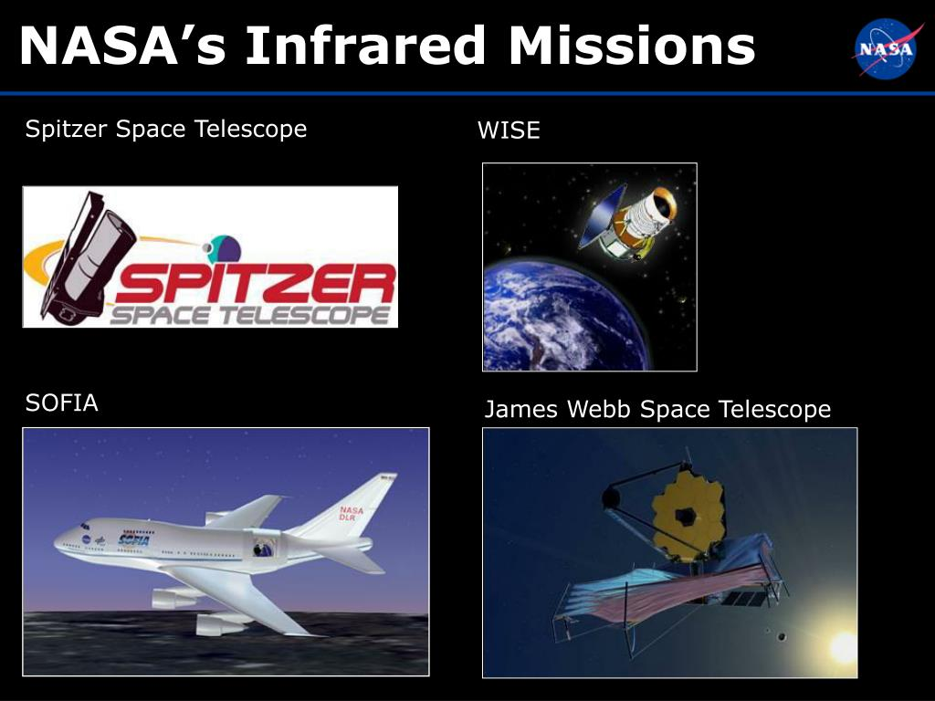 NASA's Infrared Missions