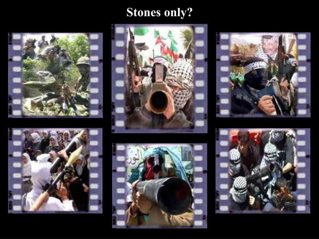 Stones only?
