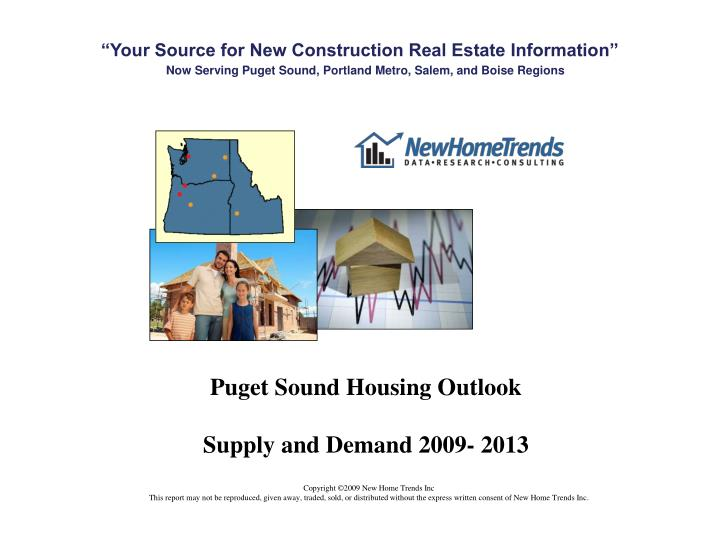 """Your Source for New Construction Real Estate Information"""