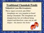 traditional chanukah foods7