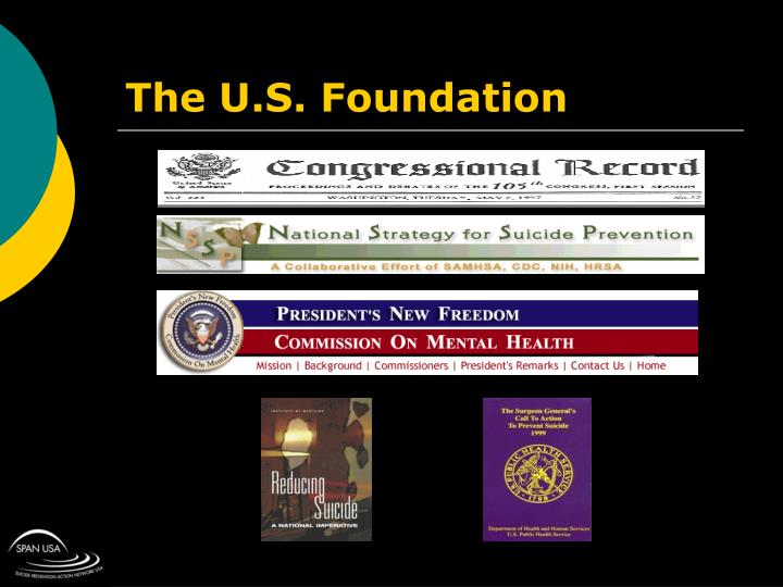 The U.S. Foundation