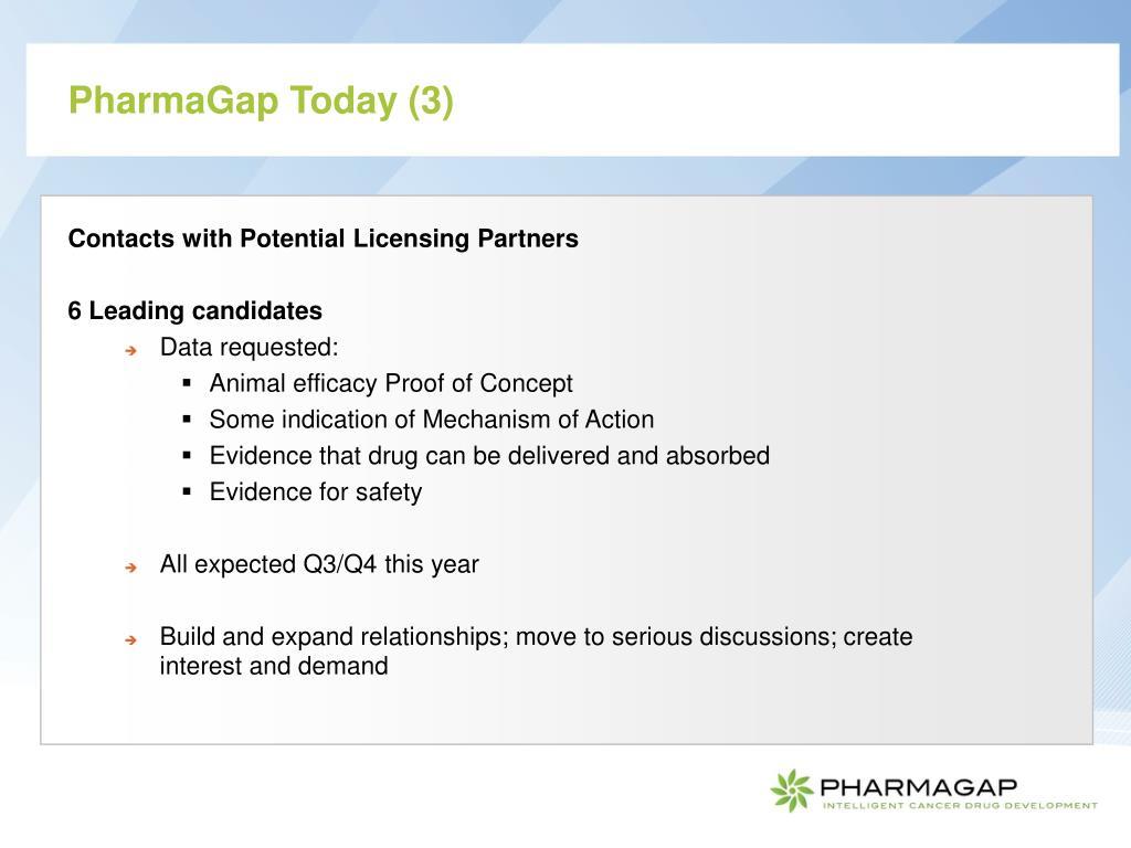 PharmaGap Today (3)