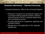 graduate admissions stanford university3