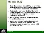 rei case study13