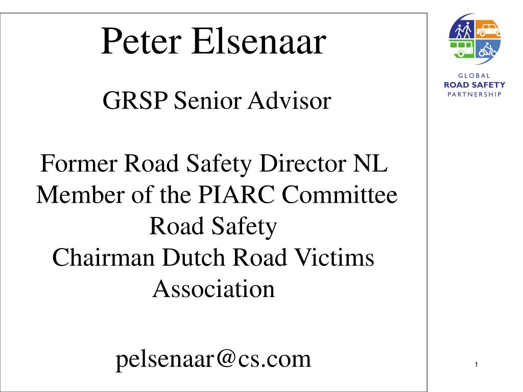 Peter Elsenaar
