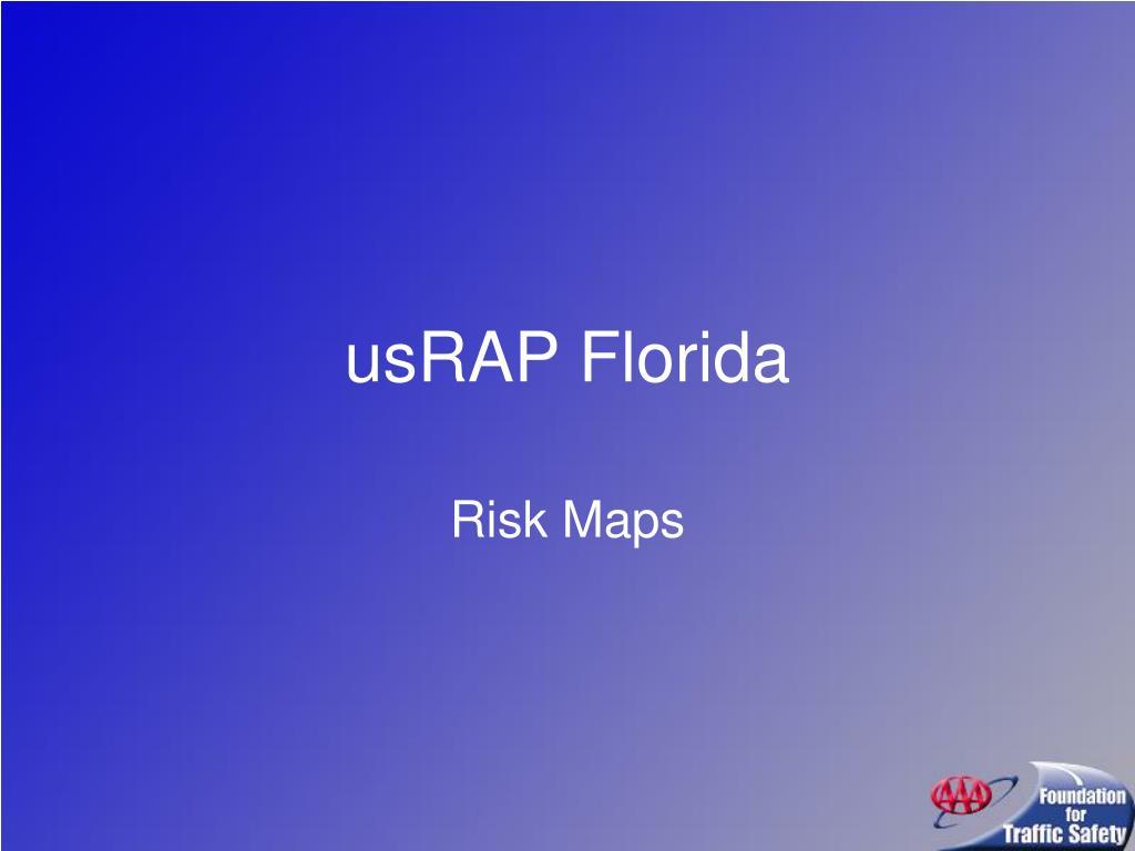 usRAP Florida