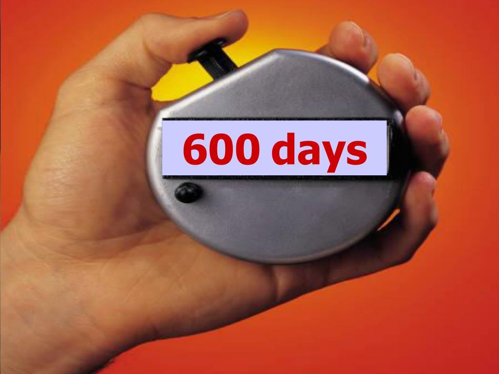 129 Weeks