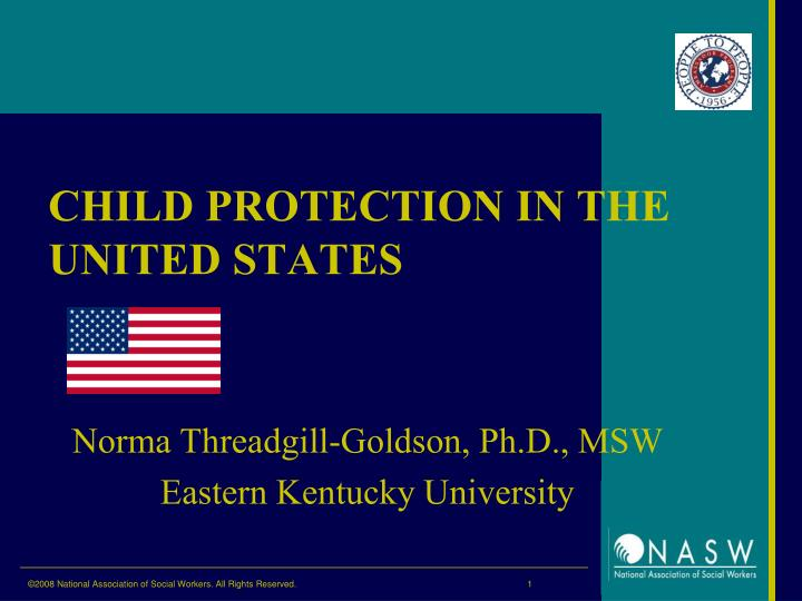 Child protection in the united states