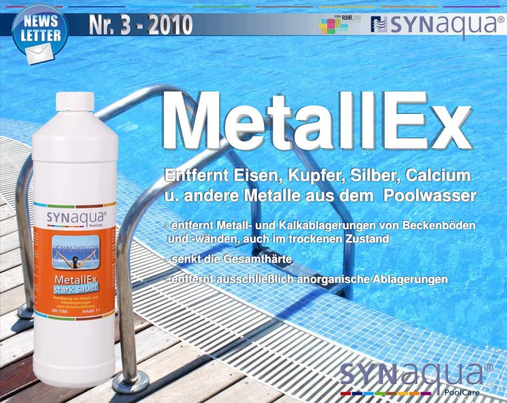 MetallEx