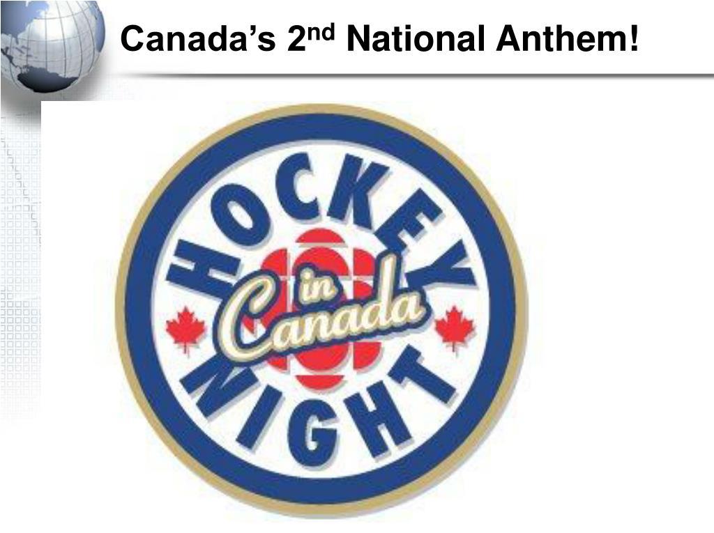 Canada's 2
