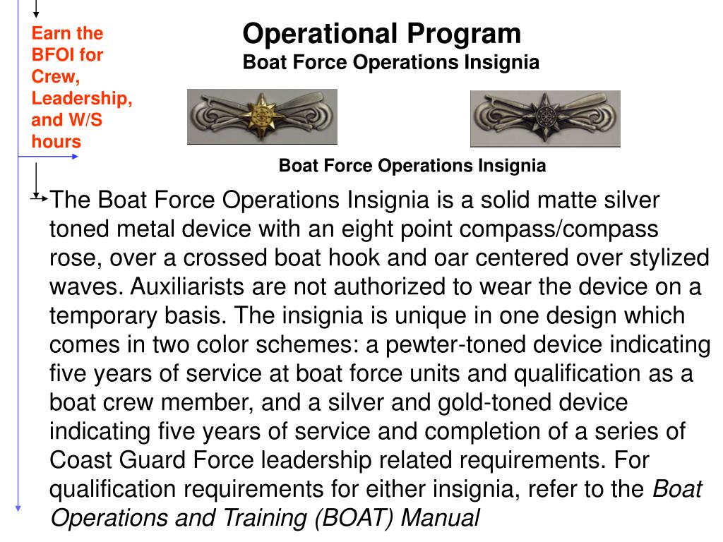 Operational Program