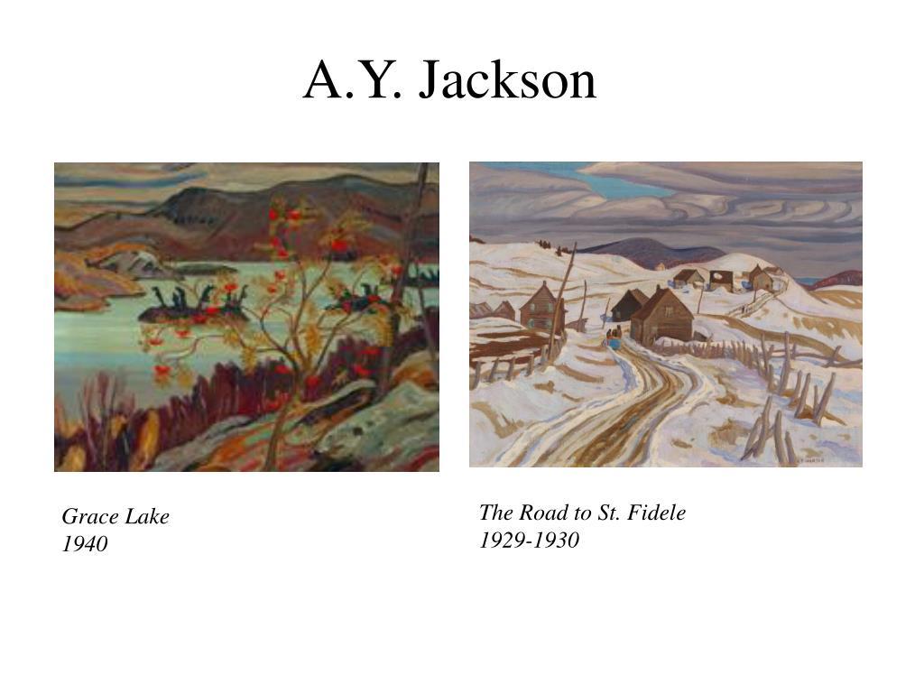 Y. Jackson