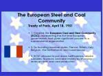 the european steel and coal community5