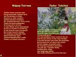 fedor tutchev40