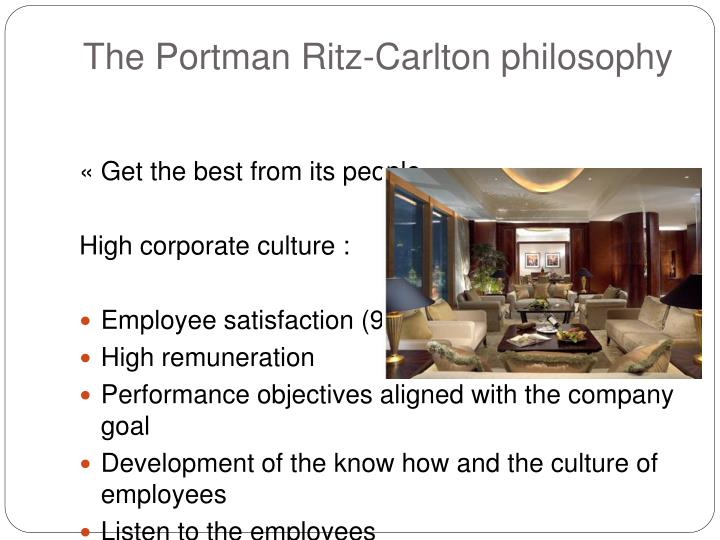 ritz carlton strategy Attracted by the ritz-carlton marketing strategy did you decide because of its  difference maker maybe you will be certain after you read this.