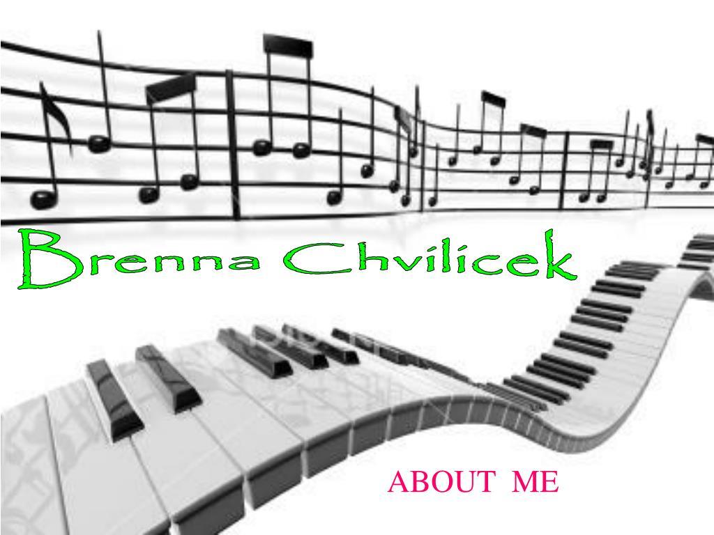 Brenna Chvilicek