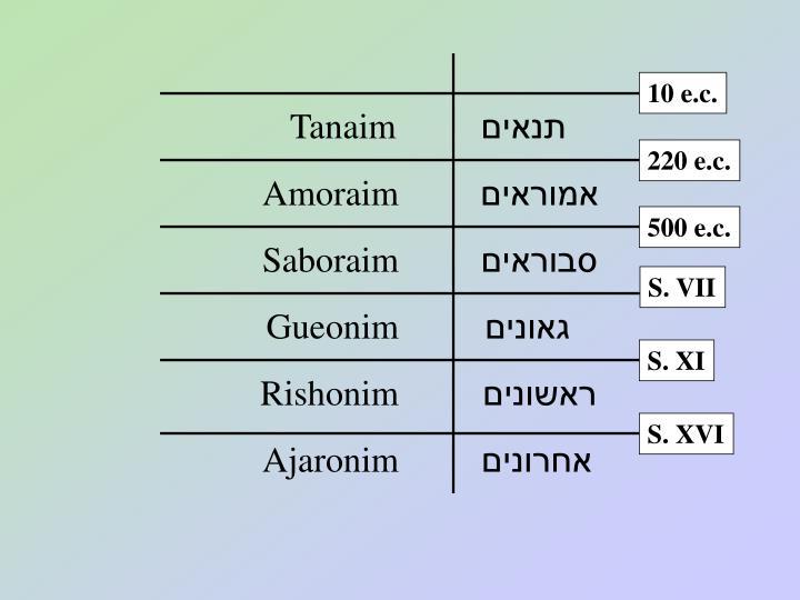 10 e.c.