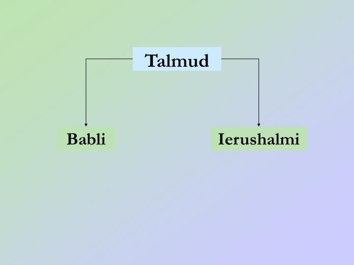 Babli