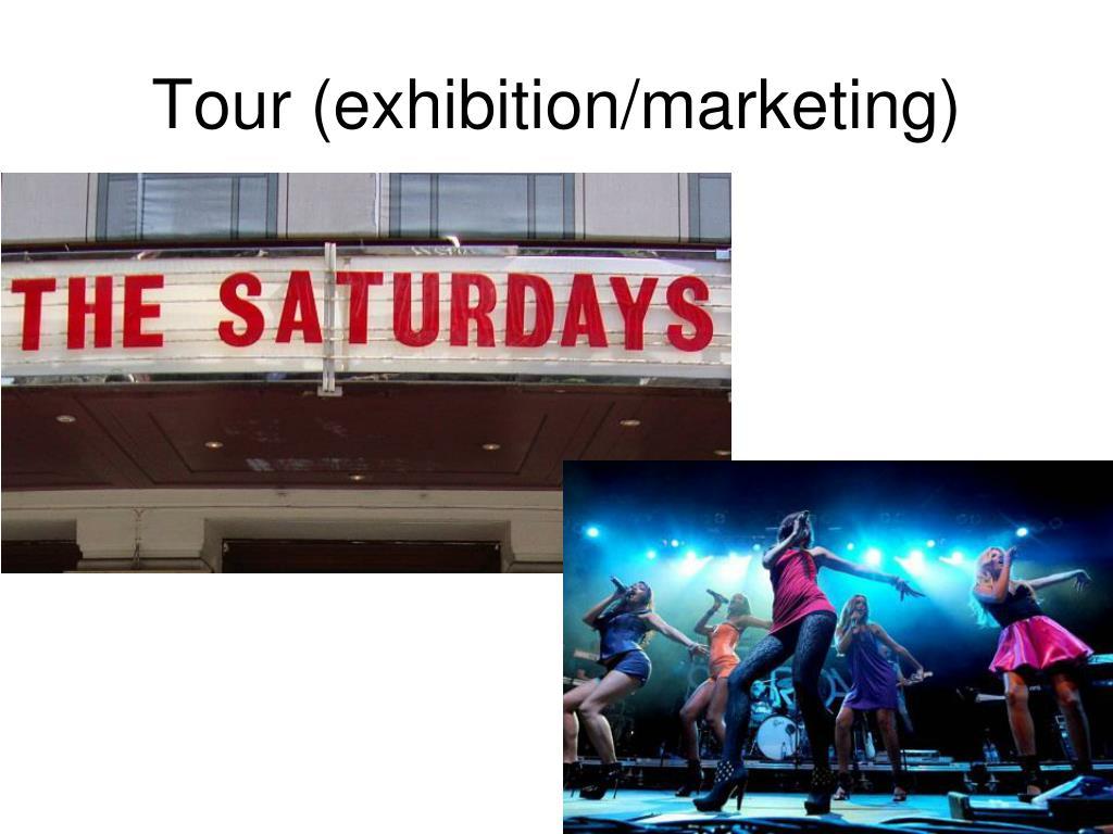 Tour (exhibition/marketing)