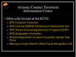 arizona counter terrorism information center11