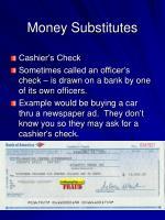money substitutes4