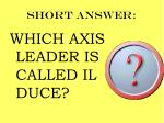 short answer39