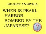 short answer41