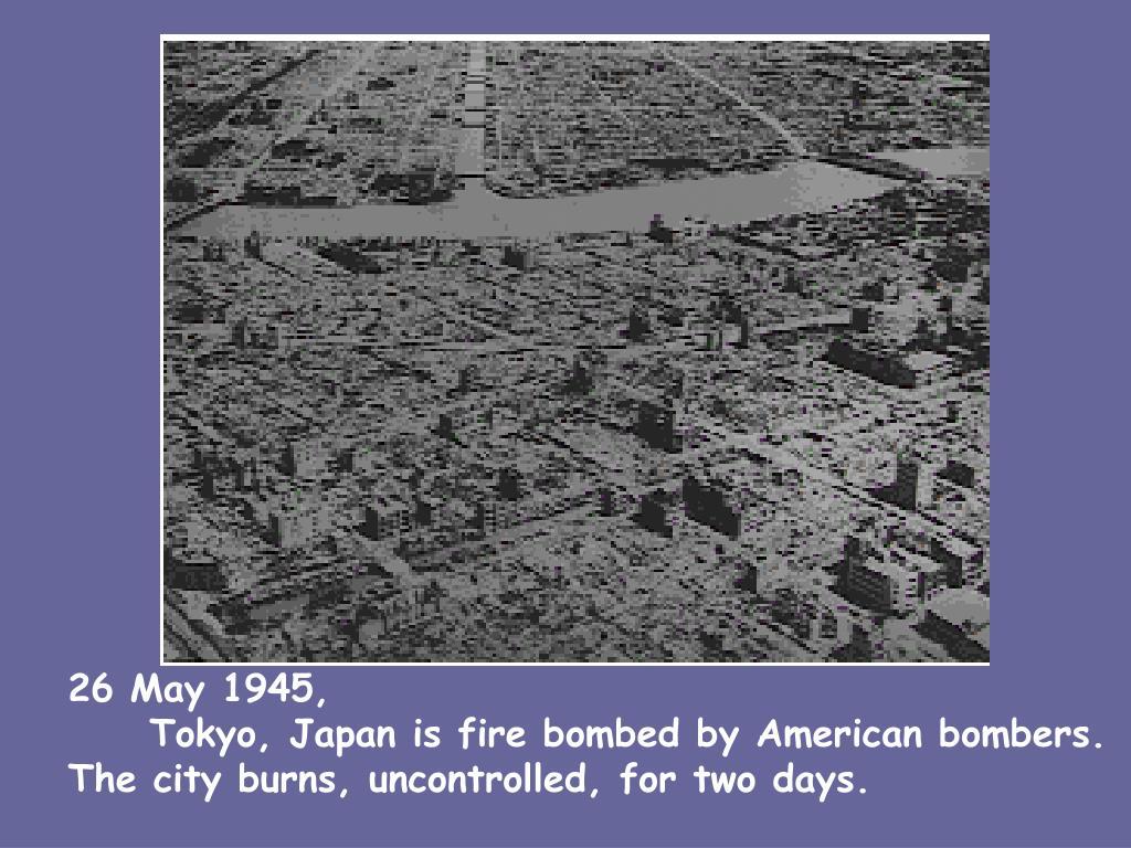 26 May 1945,