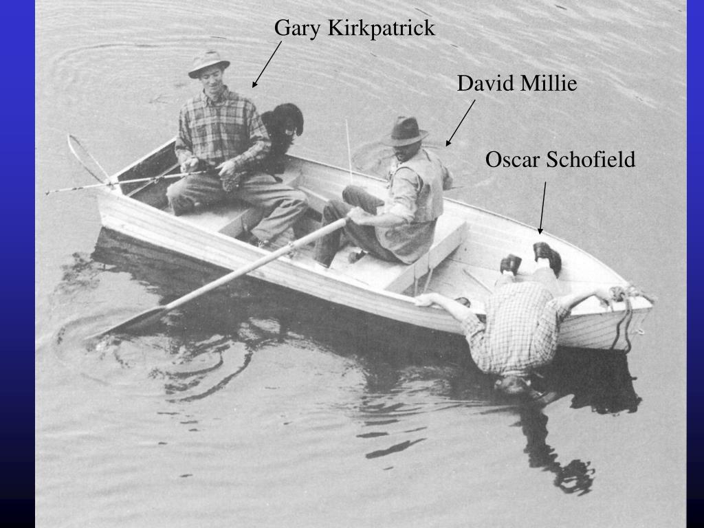 Gary Kirkpatrick