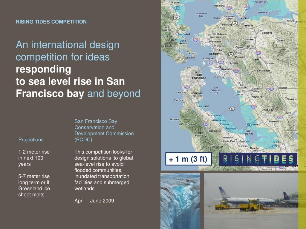 RISING TIDES COMPETITION