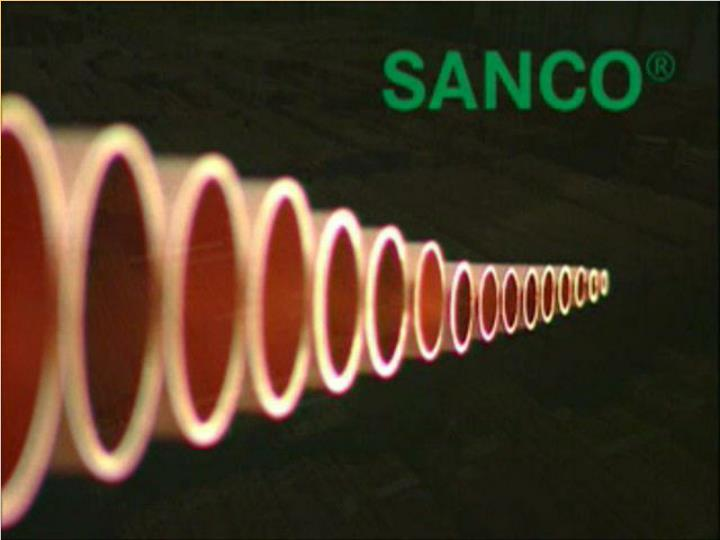 Sanco film