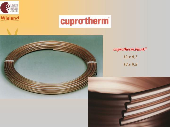 cuprotherm.blank