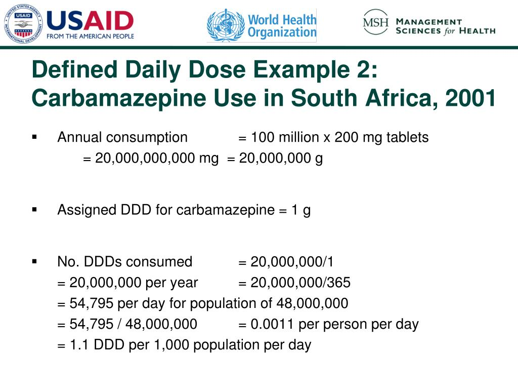 Annual consumption= 100 million x 200 mg tablets