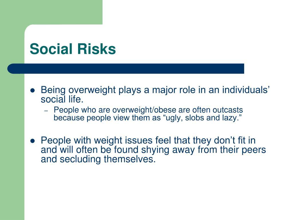 Social Risks