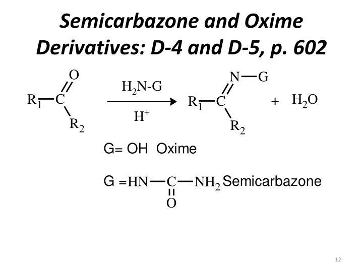 Semicarbazone
