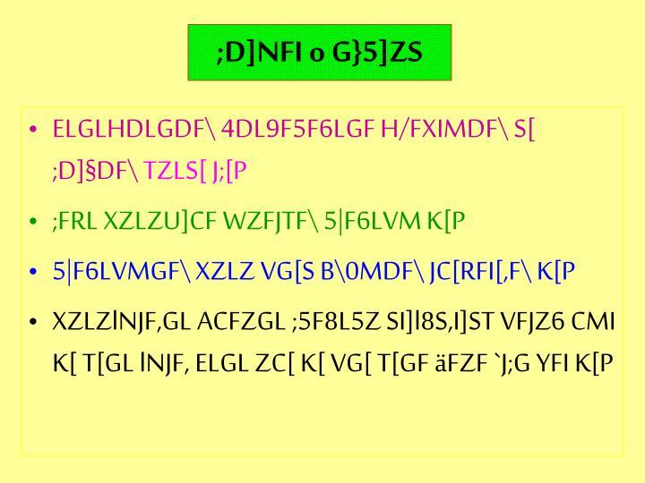 ;D]NFI o G}5]ZS