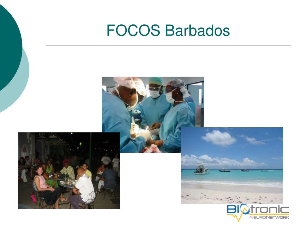 FOCOS Barbados