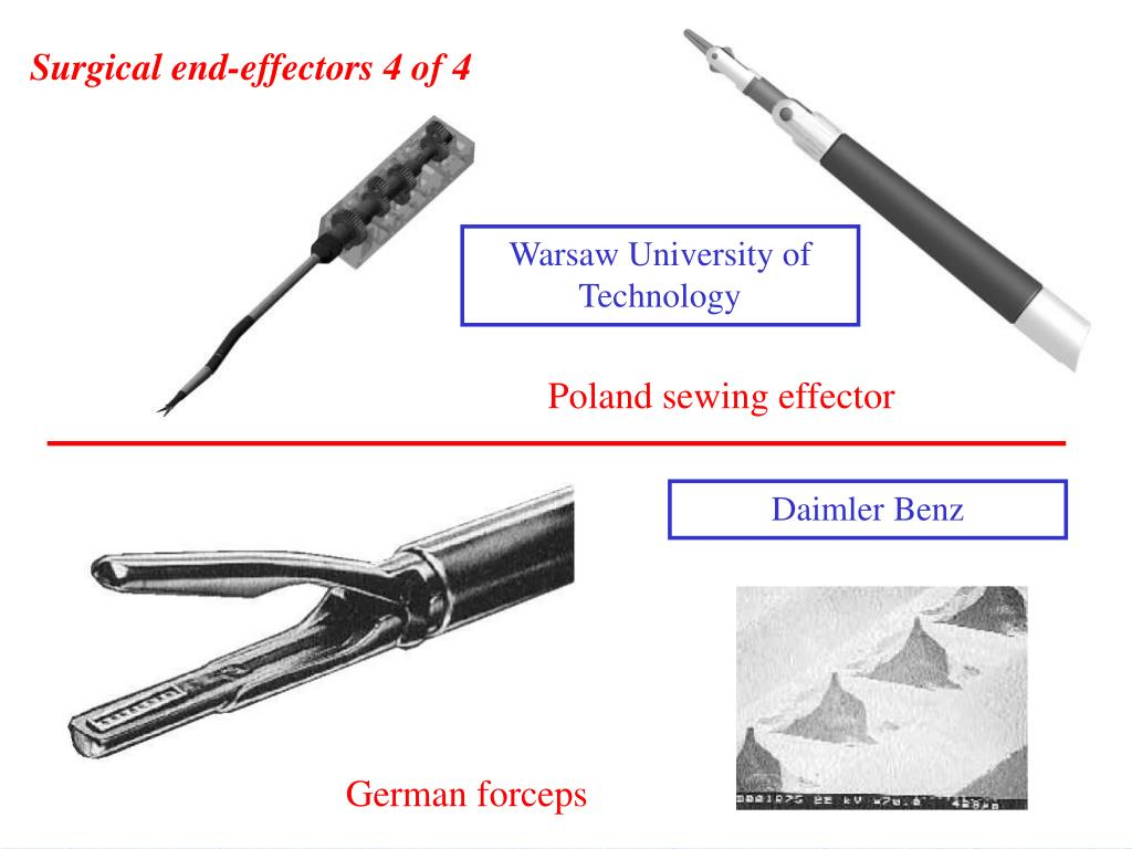 Surgical end-effectors 4 of 4