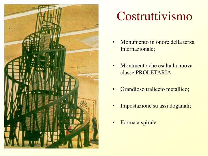 Costruttivismo