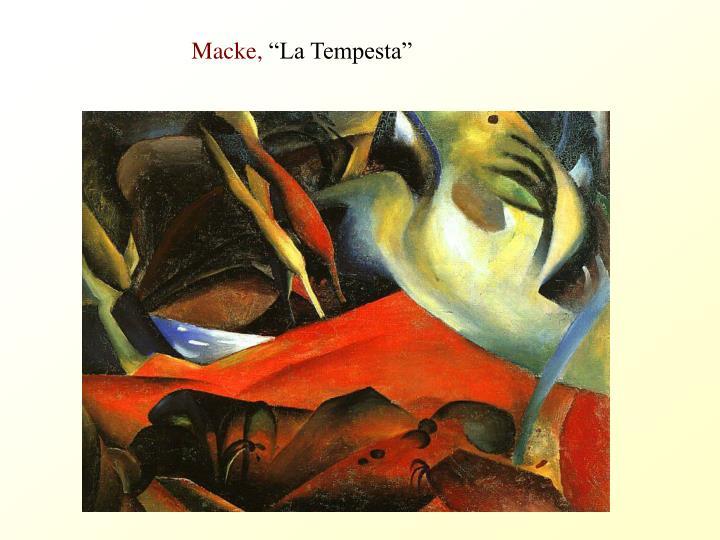 Macke,
