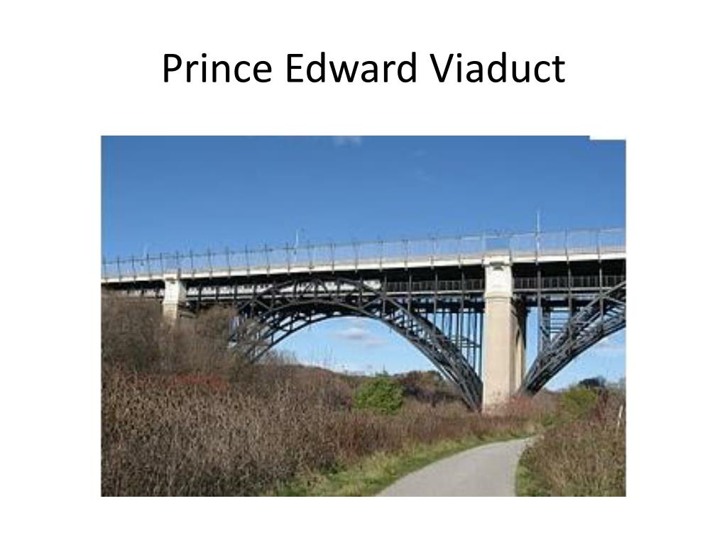 Prince Edward Viaduct