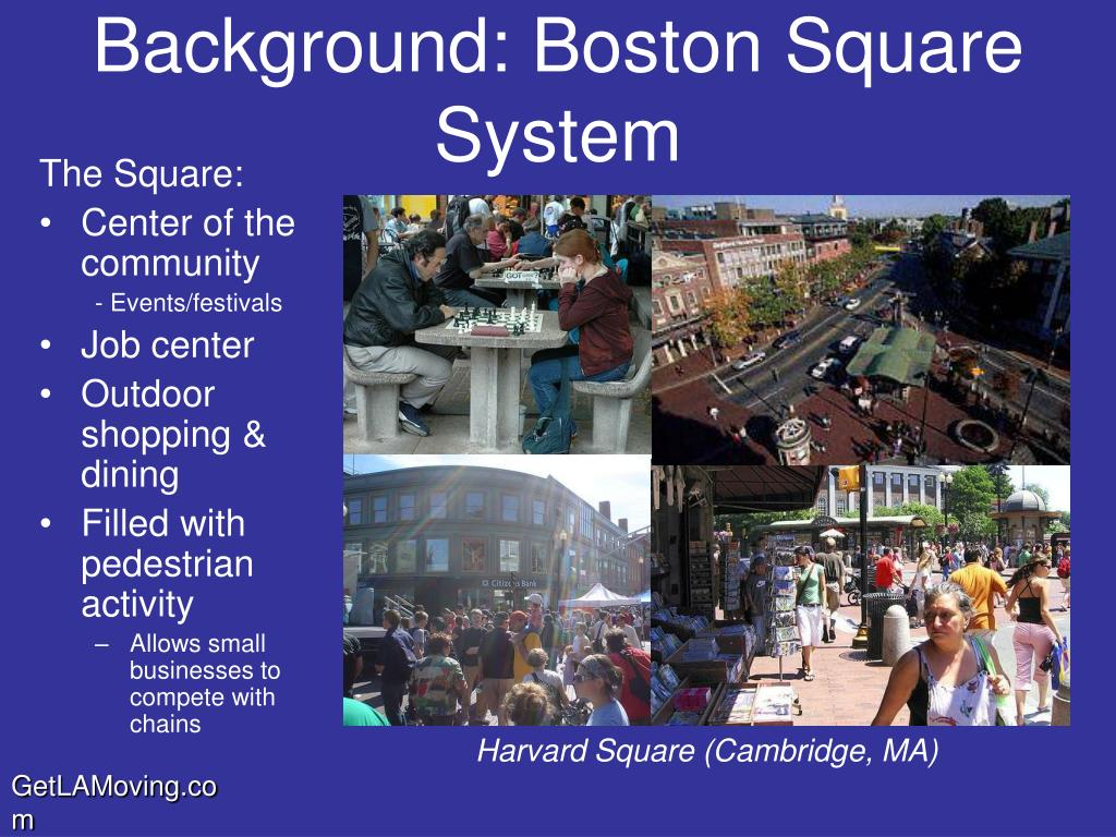 The Square: