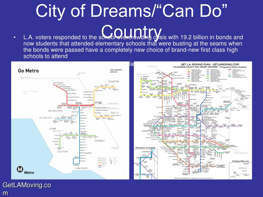 """City of Dreams/""""Can Do"""" Country"""