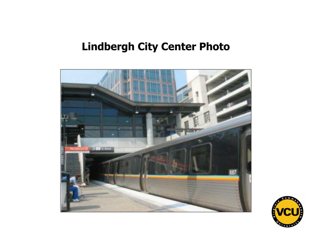 Lindbergh City Center Photo